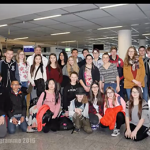Exchange Programme 2016 – China