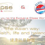 CLCCL & ELLIPSE Fitness Center for an Asian workshop !