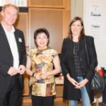 Open Day Lycée de Garçons Luxembourg – Echange culturel – Chinese school