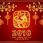 Communiqué de Presse on the Chinese New Year and Cultural Day