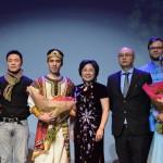 CHINESE NEW YEAR GALA 2018 – Clair de Lune à la Montagne He-Lan