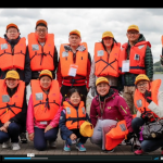 CLCCL Team Building – Dragon Boat Festival
