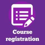 course_registration